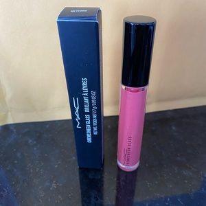 NIB New MAC Meteoric Cremesheen Glass Lip Gloss